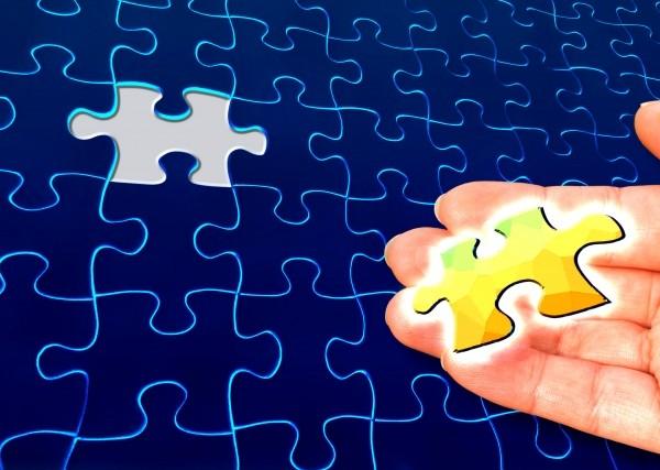 経営資源の4要素を切り口に課題解決
